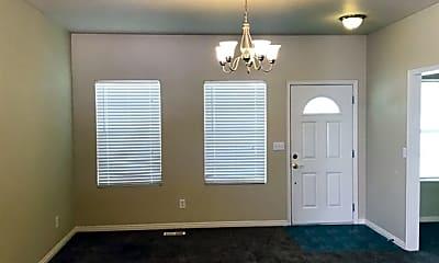 Bedroom, 1779 E Cedar Street, 1