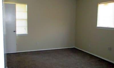 Bedroom, 3625 Edgewood Dr, 1