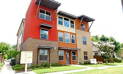 Building, 1512 N Elm St 203, 0