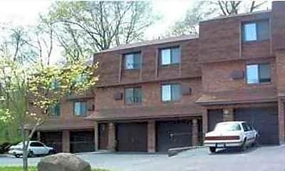 Building, Bradley Estate PH II, 0