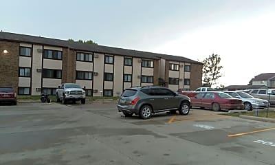 Park Village Apartments, 2
