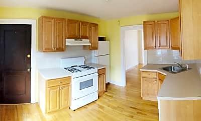 Kitchen, 108 Bromfield St, 0