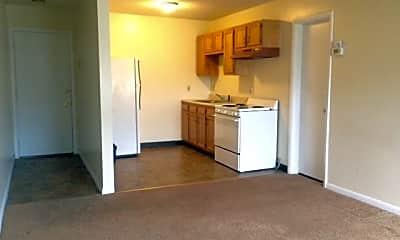 Kitchen, 105 Herkimer St, 1