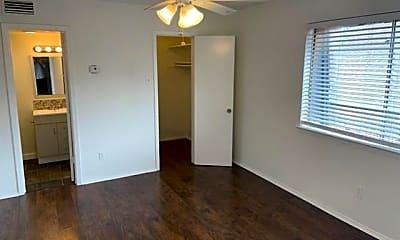 Bedroom, 2821 Reagan St 303, 1