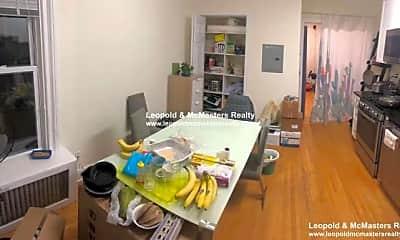 Dining Room, 59 Langdon St, 1