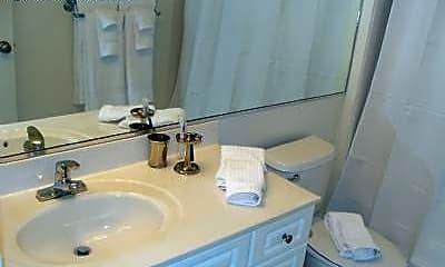 Bathroom, 200 Broad St, 2