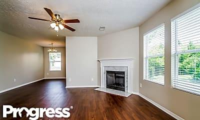 Living Room, 2109 Carlton Ln, 1