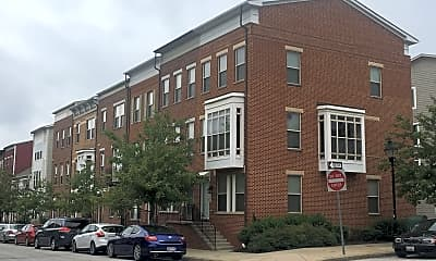 Albemarle Square Apartments, 0