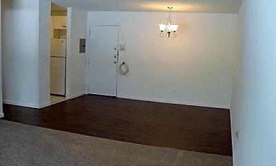 Bedroom, 208 Undercliff Ave, 1