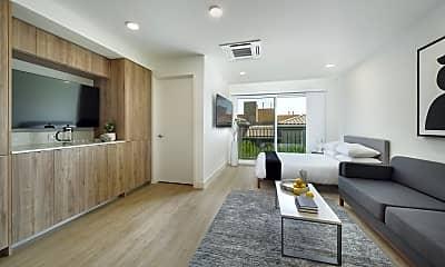 Living Room, 11611 Blucher Ave, 1
