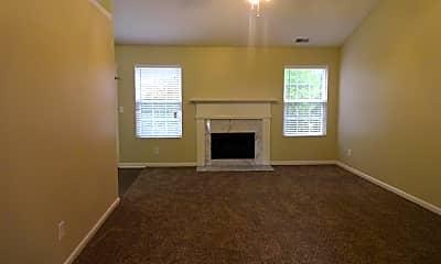 Living Room, 1414 Flanagan Mill Drive, 1