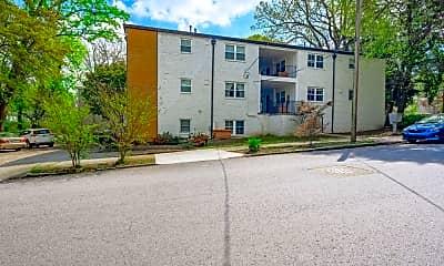 Building, 880 St Charles Ave NE 4, 0