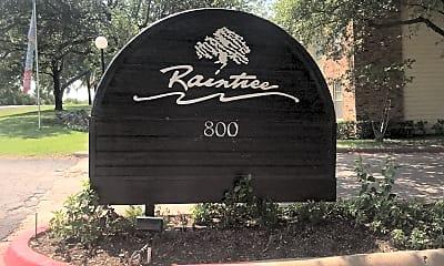 Raintree Apartment Homes, 1