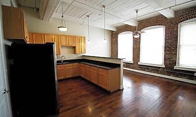 Kitchen, Broadway Apartment Homes, 0