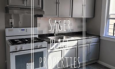 Kitchen, 7 Sager Pl, 0