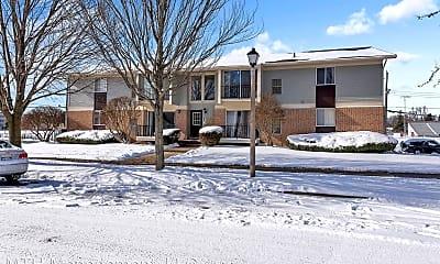 Building, 3518 Davidson Dr, 1