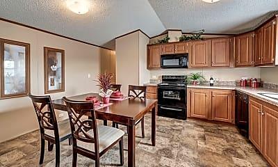 Kitchen, 2516 Dana Cir, 1
