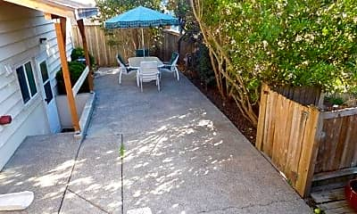 Patio / Deck, 1539 NW 62nd St, 0
