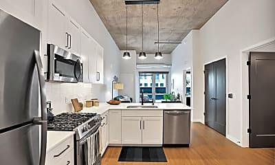 Kitchen, 401 1st Ave NE 856, 1