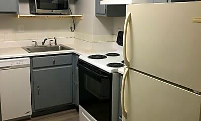 Kitchen, 1141 Dohrman St, 0