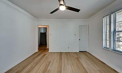 Bedroom, 1508 N Peak St, 1