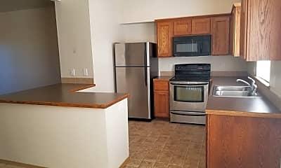 Kitchen, 954 N Bluffwood Ln, 1