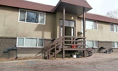 Building, 1075 Magnolia St, 0