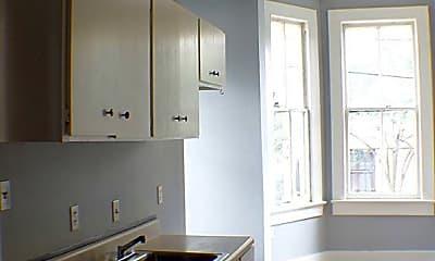 Kitchen, 101 W Charlton St, 1