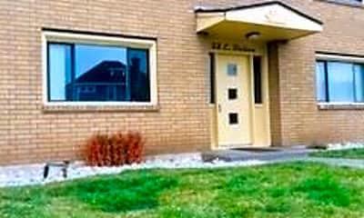 Building, 33 E Dalton Ave, 0