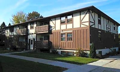 Building, Birchwood, 0