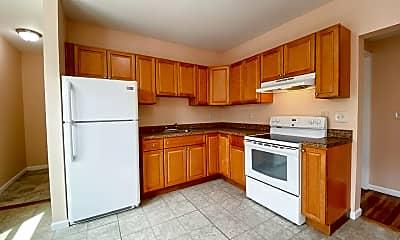 Kitchen, 170 Roosevelt St, 0