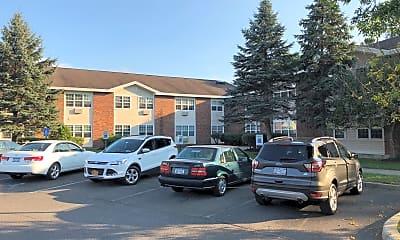 Van Allen Senior Apartments, 2