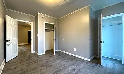 Bedroom, 34 High St, 2