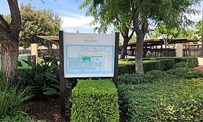 Village at Sierra, 1