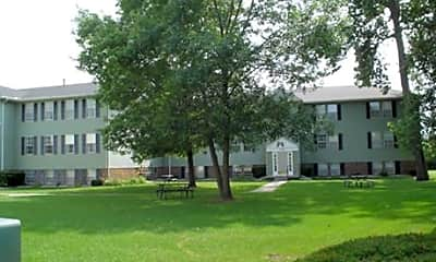Heritage Grove Apartments, LLC, 0