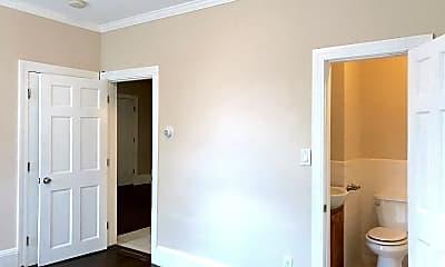 Bedroom, 282 Revere St, 2