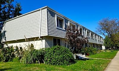 Prairie Glen East Townhouses, 0