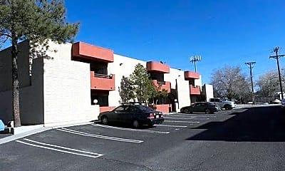 Theta Apartments, 0