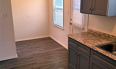 Kitchen, 6736 Marcelle St, 1