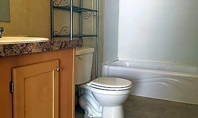 Bathroom, 26 Aqua Drive, 2