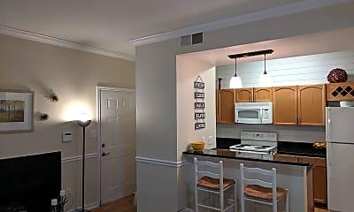 Kitchen, 3910 Penderview Dr 602, 1
