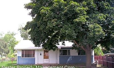Building, 3315 Corbett Ln, 0
