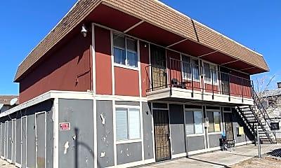 Building, 805 Palo Verde Dr, 0