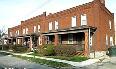 Building, 340 Alden Ave, 0