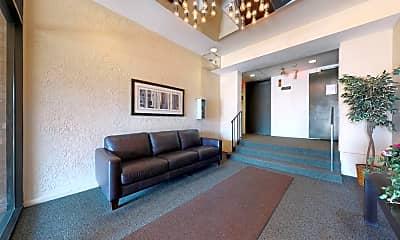 Living Room, 2100 Valencia Dr 406B, 1