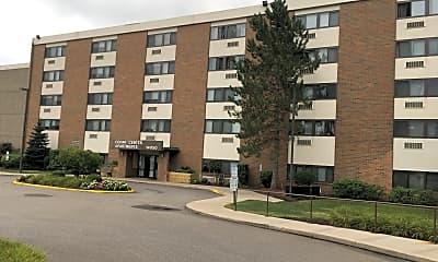 Cedar Center Apartment, 0