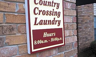 Country Crossing Apartments, 2