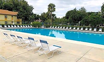 Pool, 713 Gardens Dr 102, 1