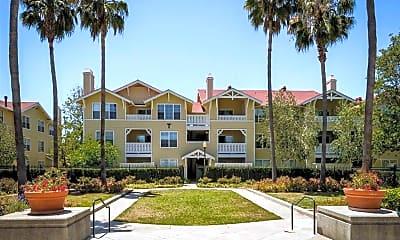 The Presidio Apartments, 1