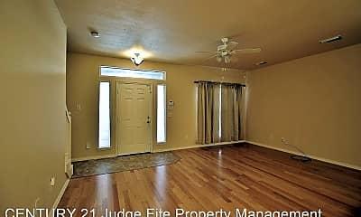Bedroom, 5306 Bexar St, 1